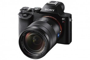 SONY A7 AND A7R – REVIEW