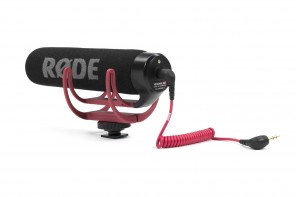 COMPETITION: WANT TO WIN A RØDE VIDEOMIC GO?