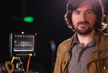 'Winter Sleep' Cinematographer Gökhan Tiryaki