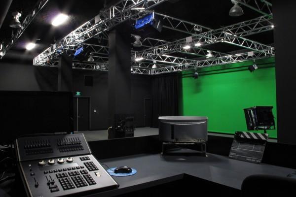 ISA Studio 1