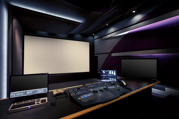 FotoKem's  Digital Intermediate Theater