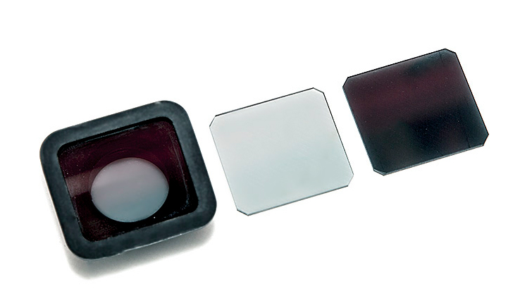 GoPro ND Filter kit from ProPhotoUAV