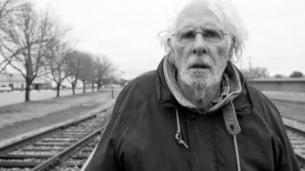 "A still from the feature film ""Nebraska"""