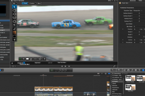 Coremelt's TrackX – Motion Tracking in Final Cut Pro X