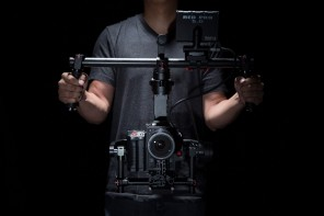 DJI Ronin – Now Shipping at $1500 Cheaper