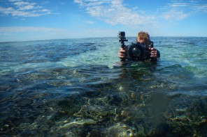 GoPro: Top 10 Tips for Underwater Shooting