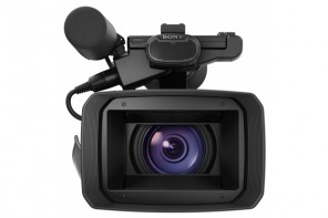 Sony Offers Bonus for PXW-Z100 4K Camcorder