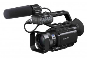 Sony Launches Compact PXW-X70 XDCAM