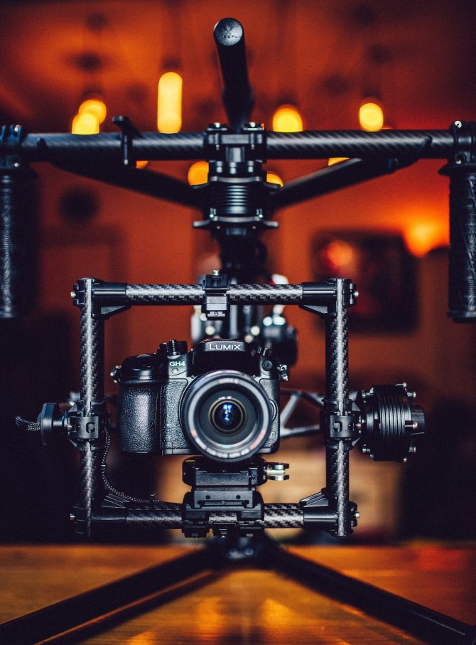 Gh4 and MoVI (image: Philip Bloom)