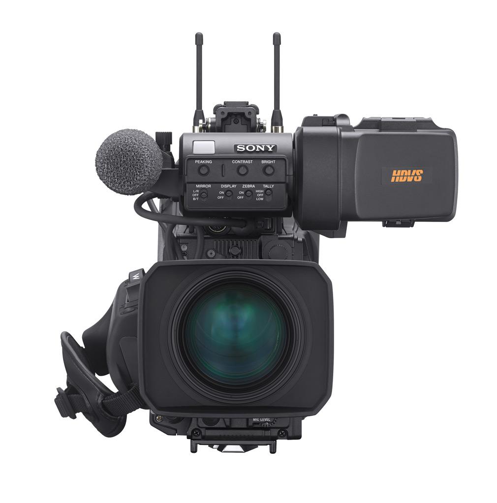 Sony-PXW-X500