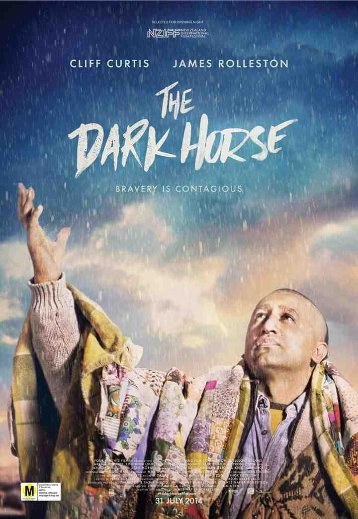 Sony The Dark Horse 3