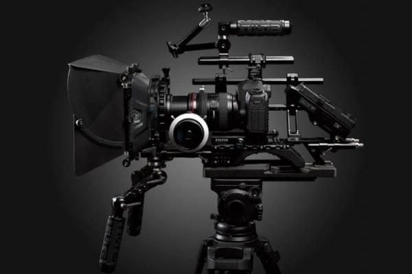 5D mk3 and the Tilta 3 rig