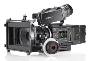 The Sony F5 4K Hack