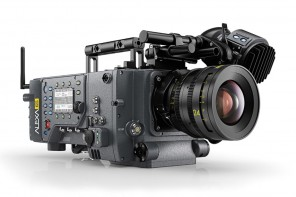 ARRI ALEXA 65 – THE BIG 6K SHOOTER