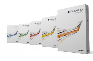 CINEMA 4D UNVEILS R16