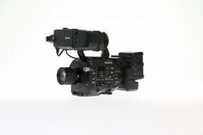 SONY UNVEILS 4K SUPER35 XDCAM – PXW-FS7