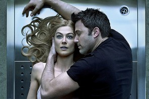EDITING DAVID FINCHER'S 'GONE GIRL'