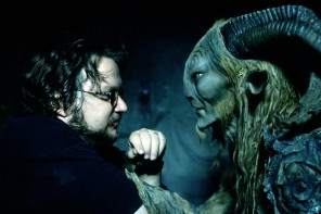 A CONVERSATION ON HORROR AND FILMMAKING WITH GUILLERMO DEL TORO