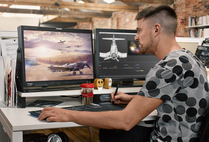 BM'S FUSION 7 VFX SOFTWARE IS NOW FREE - Video & Filmmaker