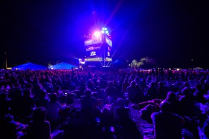 LIFE IN THE TROPFEST LIMELIGHT