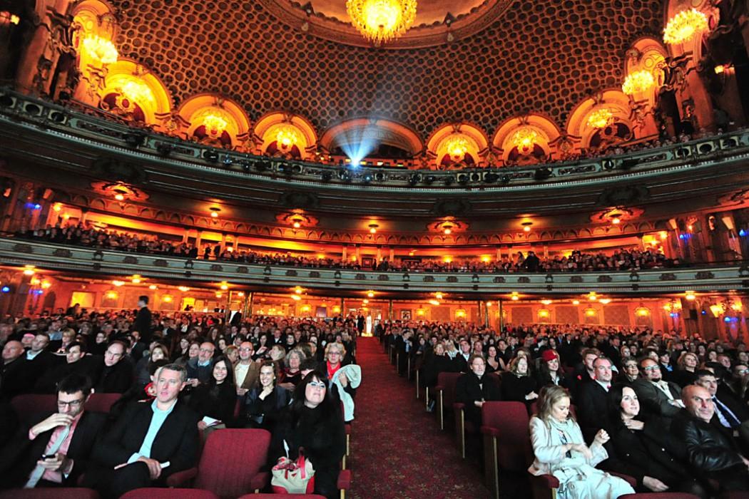 Opening Night (Photo courtesy of Sydney Film Festival).