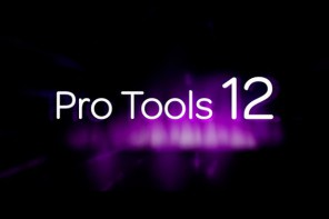 A FIRST FOR AVID PRO TOOLS<br />– NAMM 2015