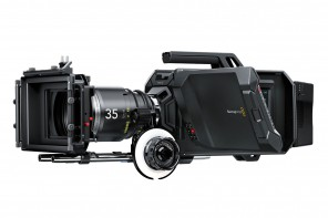 BLACKMAGIC CAMERA UTILITY UPDATE 2.0