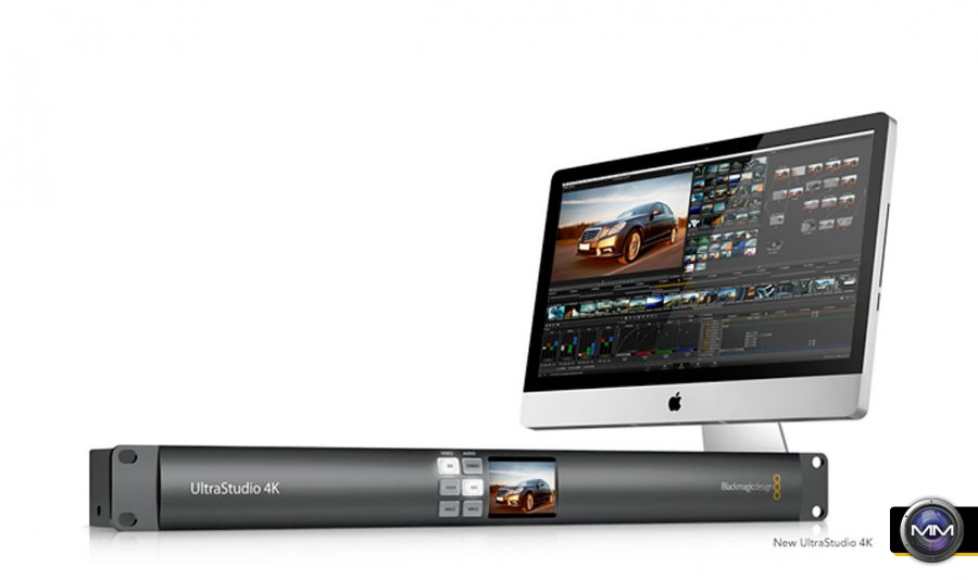 blackmagic desktop video