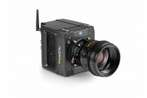 ALEXA MINI 4K CARBON FIBRE CAMERA