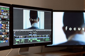 EDITING IN FOCUS