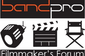 NAB 2015: BAND PRO FILMMAKER'S FORUM