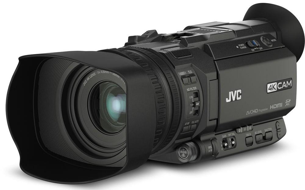 JVC-Hm170E