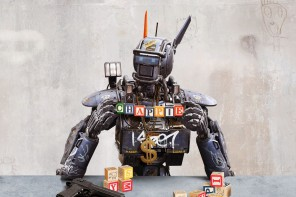 CHAPPIE IS ALIVE – <br /> NEILL BLOMKAMP AND THE ART OF SCI-Fi