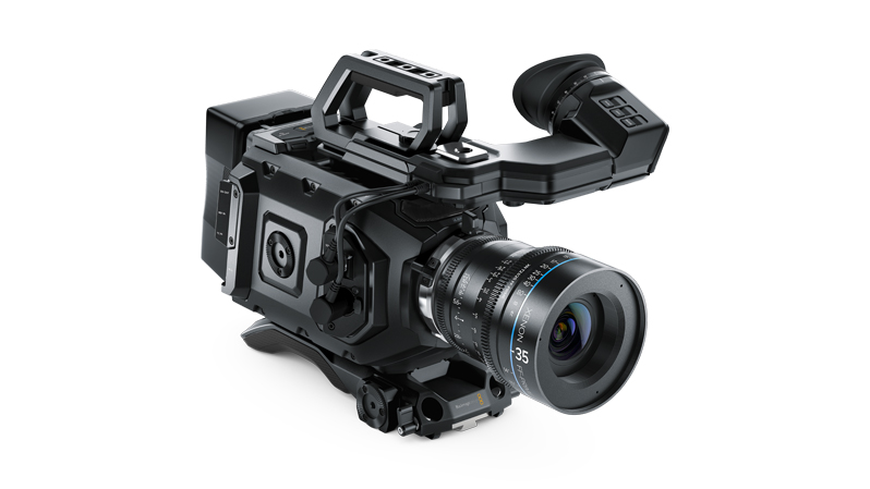 Nab 2015 Blackmagic Design Micro Cinema Cameras Ursa Mini 4 6k Video Filmmaker Magazinevideo Filmmaker Magazine