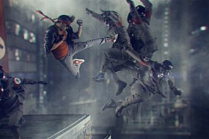VFX: THE FISTS OF KUNG FURY