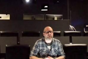 VFX: DOUBLE NEGATIVE TALKS VIDEO REVIEW