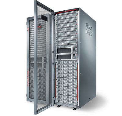 Oracle ZFS Storage Appliance