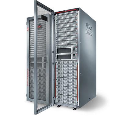 Oracle ZFS Storage Appliance