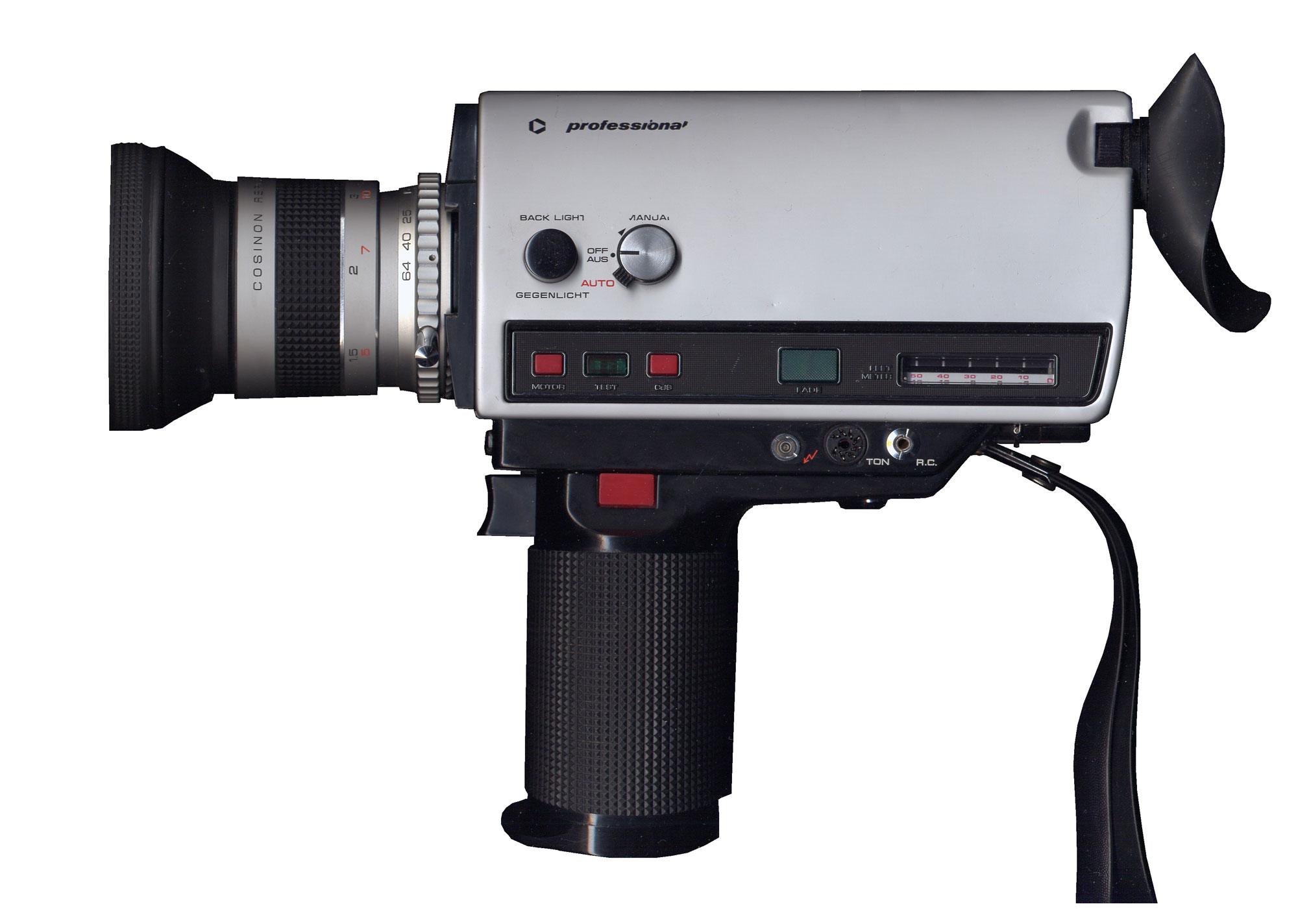 Kodak Revives Super 8 Video Amp Filmmaker Magazinevideo