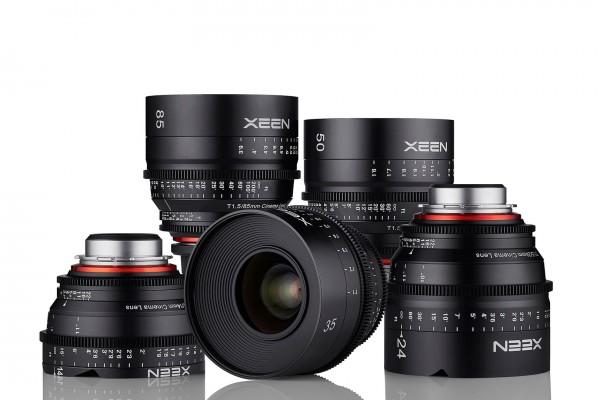 XEEN_Perfect-Five-Lens-Set