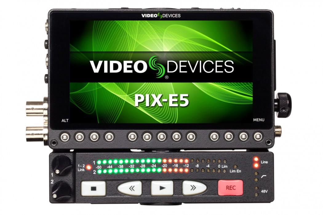 Video-Devices-PIX-E5-with-PIX-LR-header