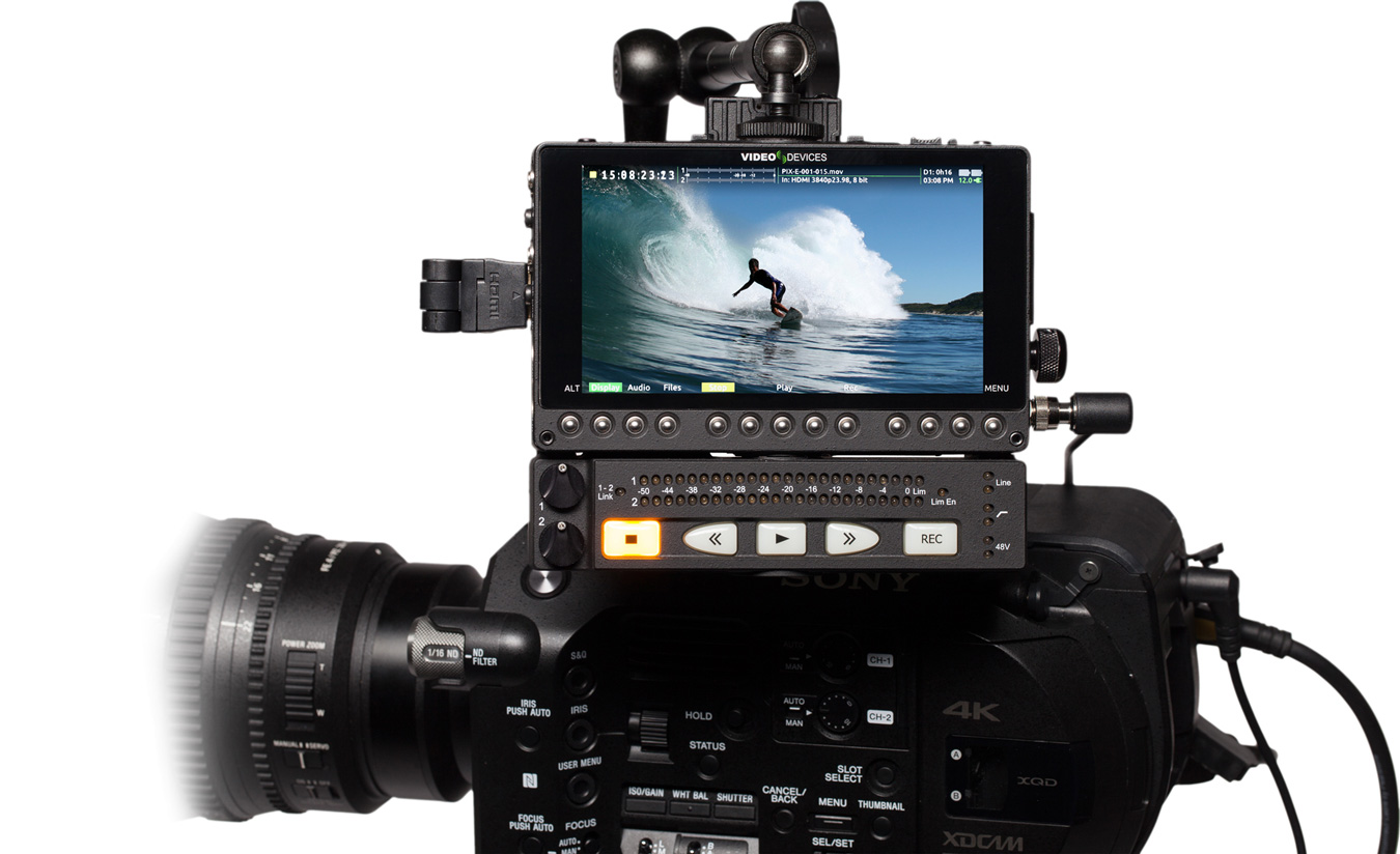 Video-Devices-PIX-E5H-On-Camera-with-PIX-LR