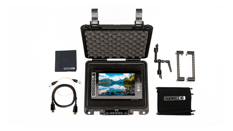 SMALLHD 703 Ultralight Portable Monitor