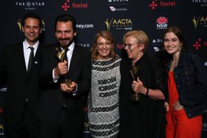 AACTA Announces National Pitching Competition for Scripted Television and Web Series