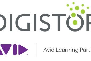 DIGISTOR APPOINTED AS AUSTRALIAN AVID LEARNING PARTNER – PROFESSIONAL