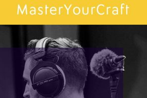 RØDE MICROPHONES ANNOUNCES THE  RETURN OF MASTER YOUR CRAFT – 12-MONTH FILMMAKING INTERNSHIP AT RØDE TO BE WON