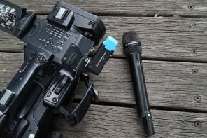 REVIEW: SENNHEISER AVX  WIRELESS MICROPHONE SYSTEM