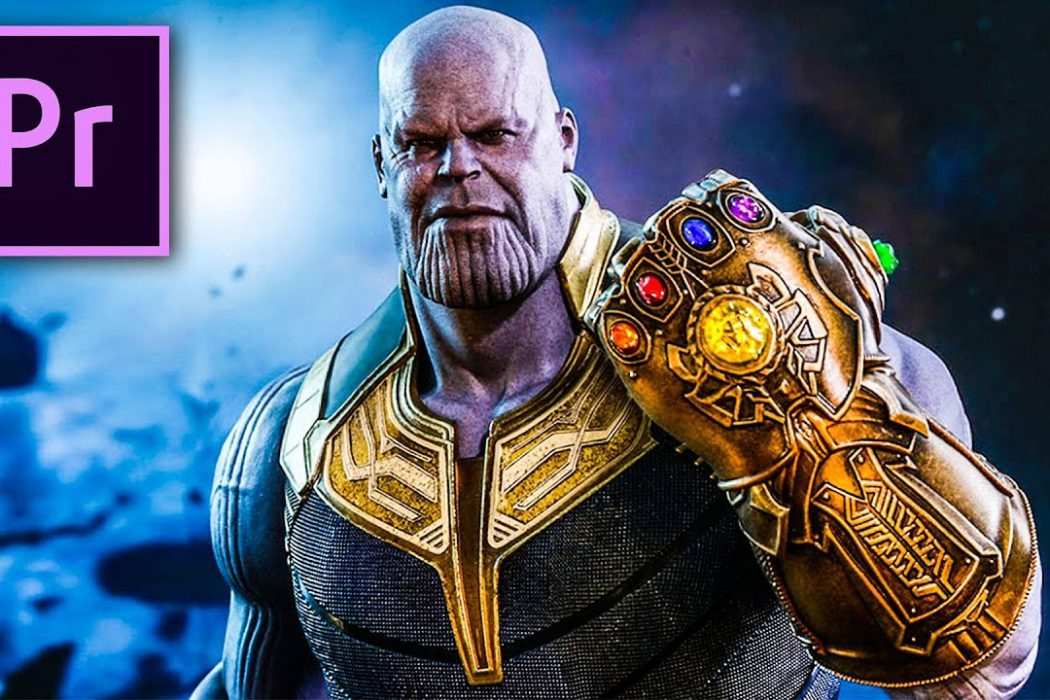 Tutorial Make Your Own Avengers Infinity War Thanos
