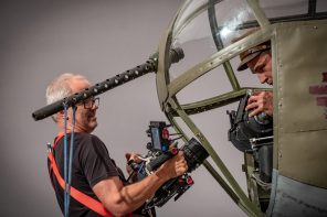 COOKE S4/I PRIME LENSES HELP CONVEY THE HORRORS OF WAR IN CATCH-22