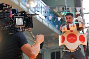ATOMOS SHOGUN 7 GIVES LOW BUDGET FEATURE FILM A CINEMATIC EDGE